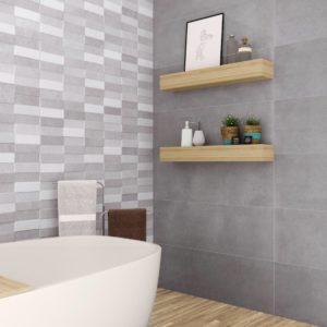 Moritz - Carrelage   Revelacio - Salle de bain Strasbourg