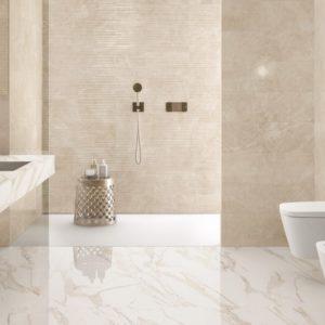 Royal Beige - Carrelage | Revelacio - Salle de bain Strasbourg